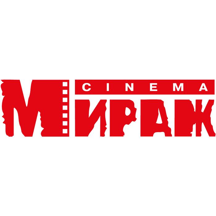 Мираж Синема — новый партнёр проекта!